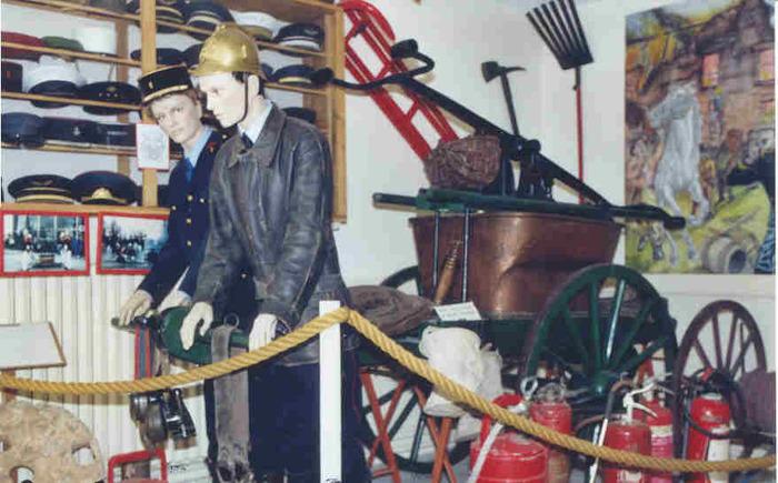 Journées du patrimoine 2018 - Visite libre du Musée de Bouray