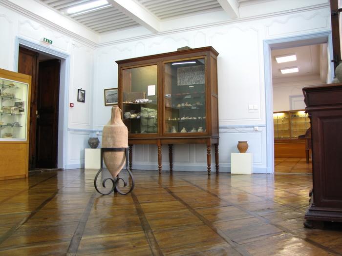 Crédits image : © Musée de Die et du Diois