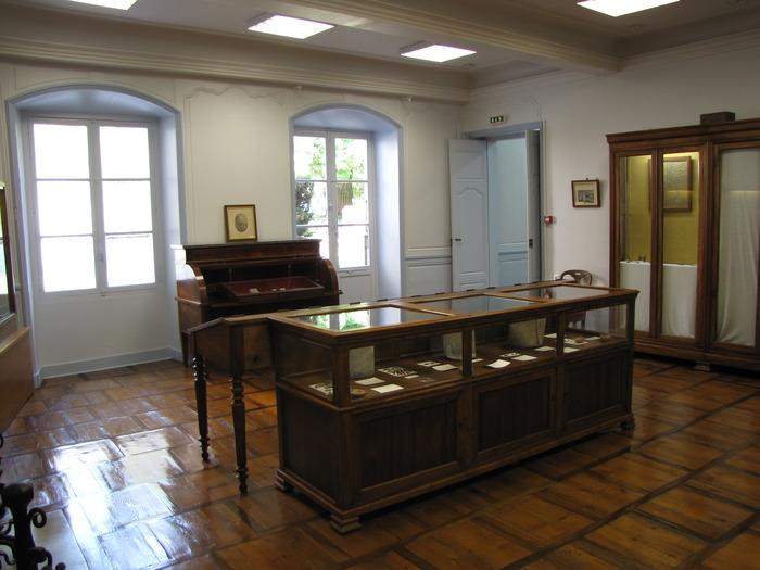 Journées du patrimoine 2018 - Visite libre du musée de Die et du Diois.