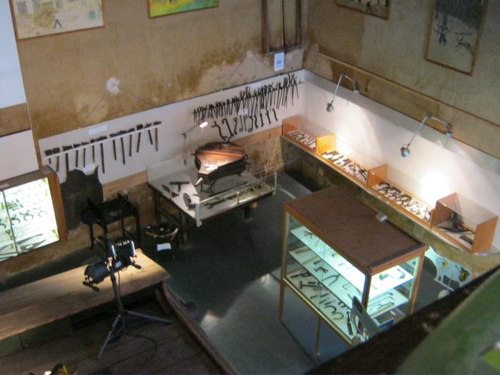 Journées du patrimoine 2018 - Visite libre du Musée de l'Élevage et du Charolais