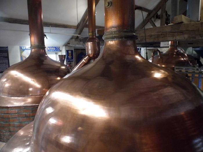 Journées du patrimoine 2018 - Visite libre du Musée de la Bière de Stenay