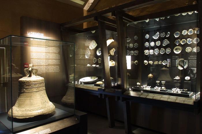Journées du patrimoine 2018 - Visite libre du Musée de la Marine