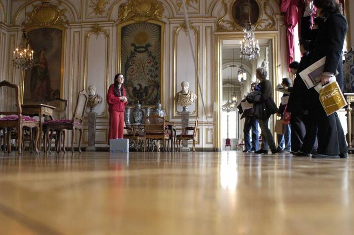 Crédits image : Musée des Arts décoratifs, photo: Musées de Strasbourg