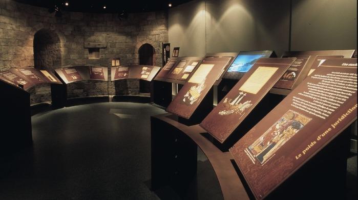 Journées du patrimoine 2017 - Visite libre du Musée du Catharisme