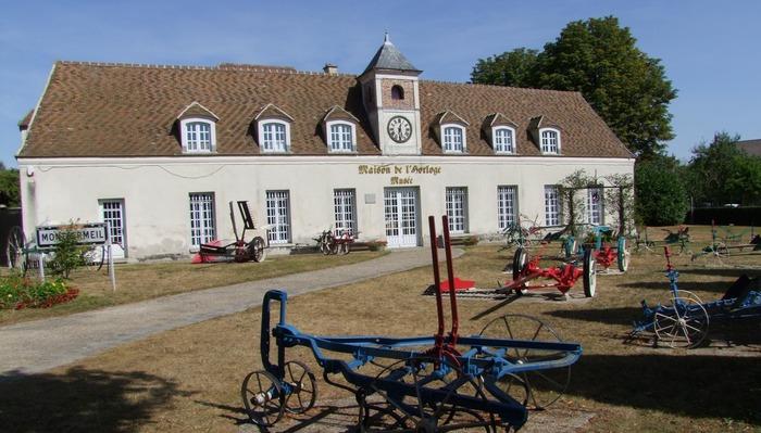 Journées du patrimoine 2018 - Visite libre du Musée du Travail Charles Peyre