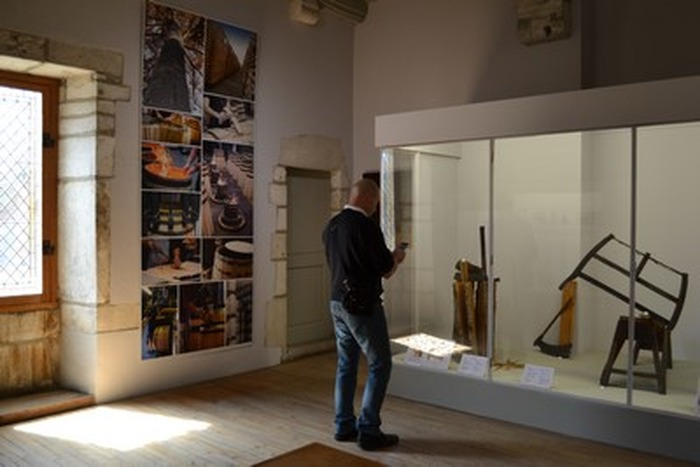 Crédits image : Musées de Beaune