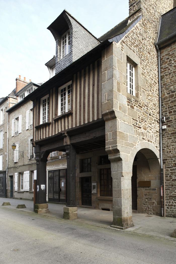 Journées du patrimoine 2018 - Visite libre du Musée Emmanuel de la Villéon