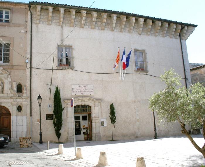 Crédits image : Musée des Comtes de Provence
