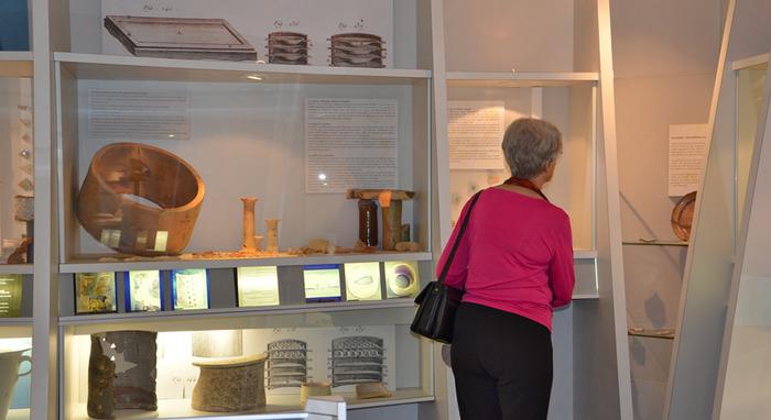 Journées du patrimoine 2018 - Visite libre du musée et de ses collections.