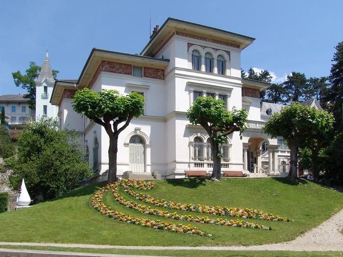 Journées du patrimoine 2018 - Visite libre du musée Faure.