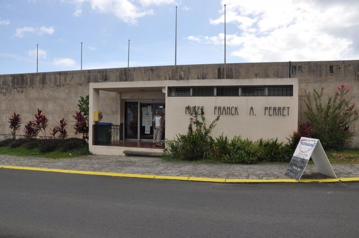 Journées du patrimoine 2018 - Visite libre du musée Franck A. Perret