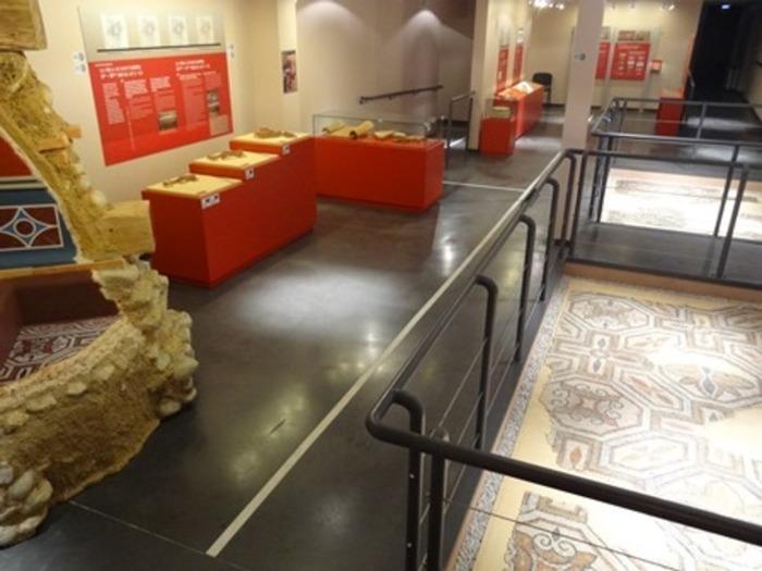 Crédits image : © Musée gallo-romain de Claracq