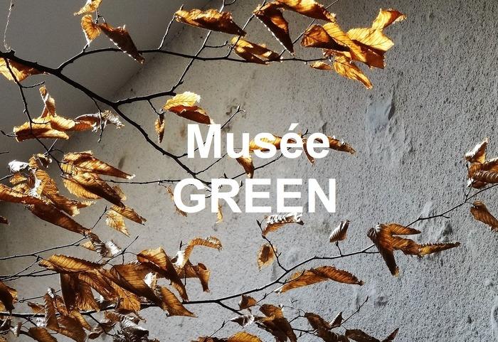 Journées du patrimoine 2018 - Visite libre du Musée Green