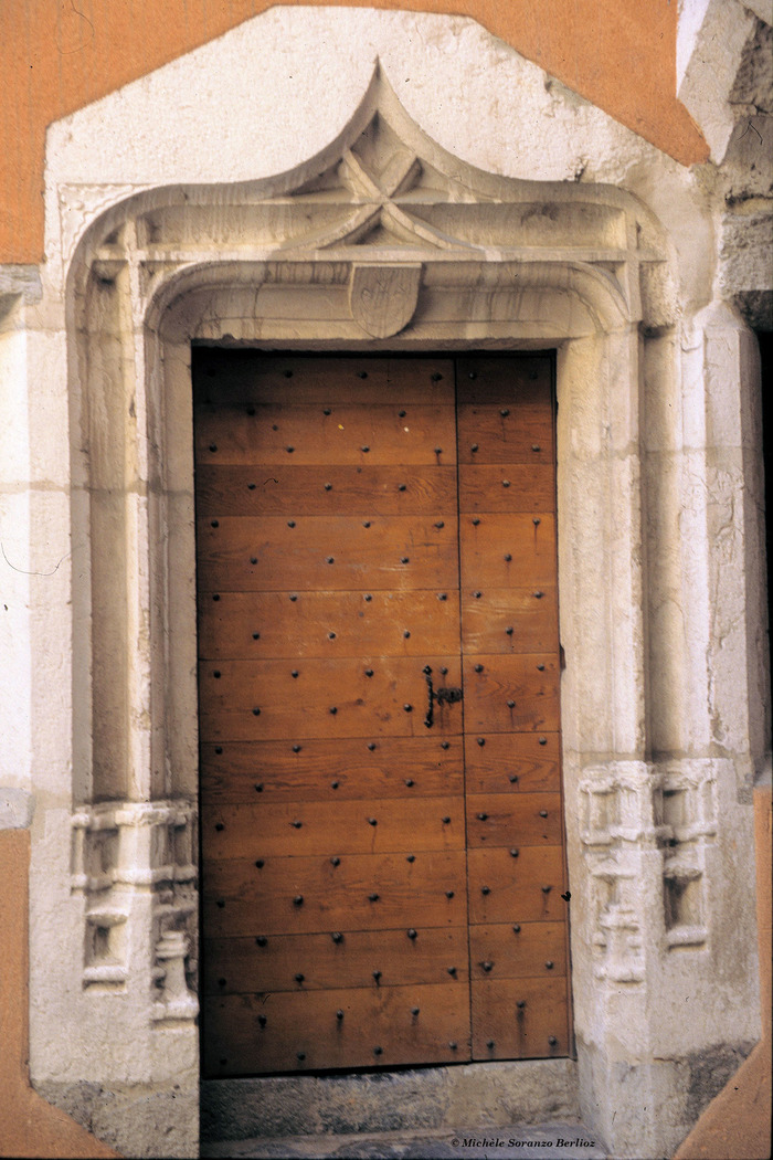 Journées du patrimoine 2018 - Montmélian - Visite libre du musée historique.