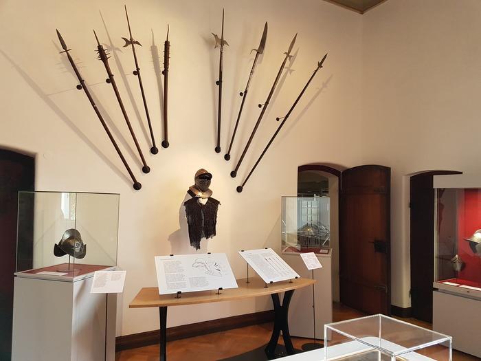 Journées du patrimoine 2018 - Visite libre du Musée Historique