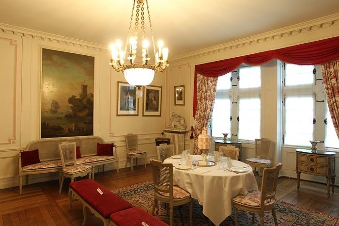Journées du patrimoine 2018 - Visite libre du Musée-hôtel Le Vergeur