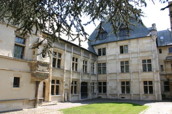Crédits image : SAVR - Musée Le Vergeur