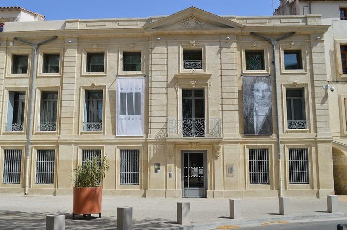 Crédits image : Musée Médard - ville de Lunel