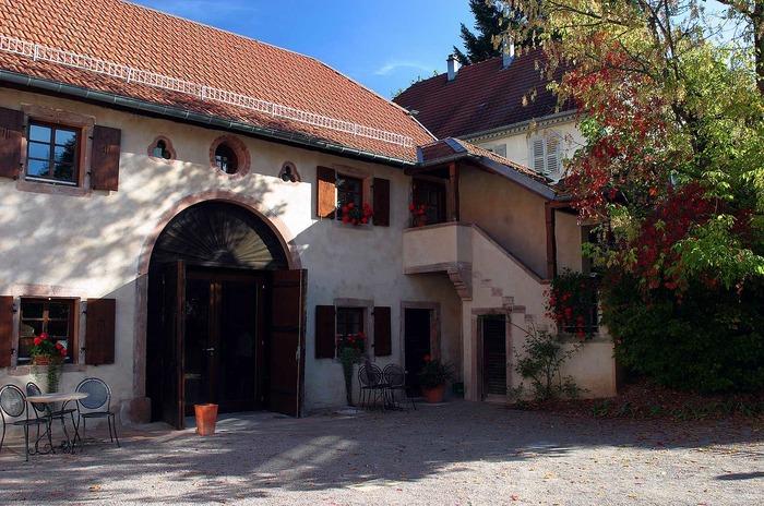 Journées du patrimoine 2018 - Visite libre du Musée Oberlin