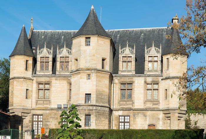 Journées du patrimoine 2018 - Visite libre du musée Tavet-Delacour