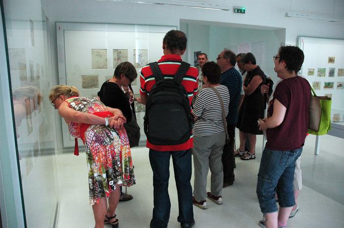 Crédits image : Musée Tomi Ungerer, photo: Musées de Strasbourg