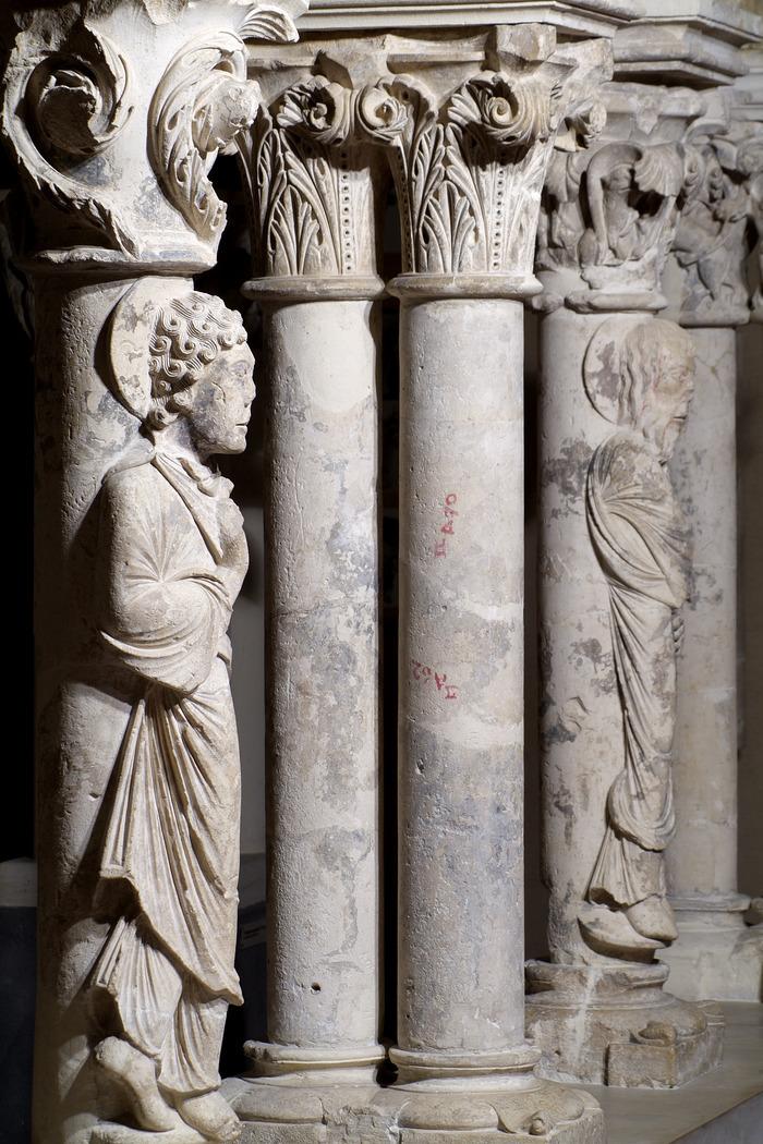 Journées du patrimoine 2018 - Venez découvrir le Musée du Cloître de Notre-Dame-en-Vaux