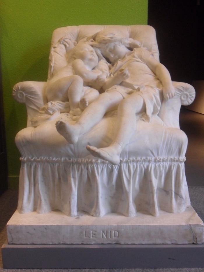 Journées du patrimoine 2018 - Visite libre du musée d'Allard.