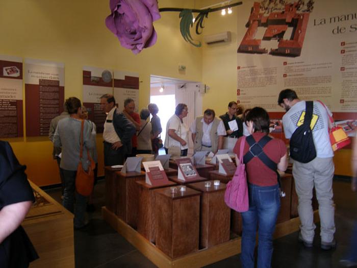 Journées du patrimoine 2018 - Visite libre du musée départemental de la faïence et des arts de la table