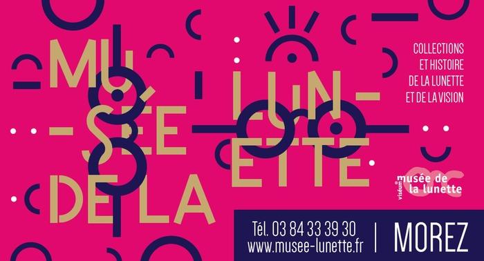 Journées du patrimoine 2018 - Visite libre du Musée de la Lunette