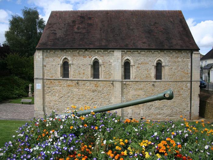 Journées du patrimoine 2018 - Visite libre du musée de la Bataille de Tilly-sur-Seulles