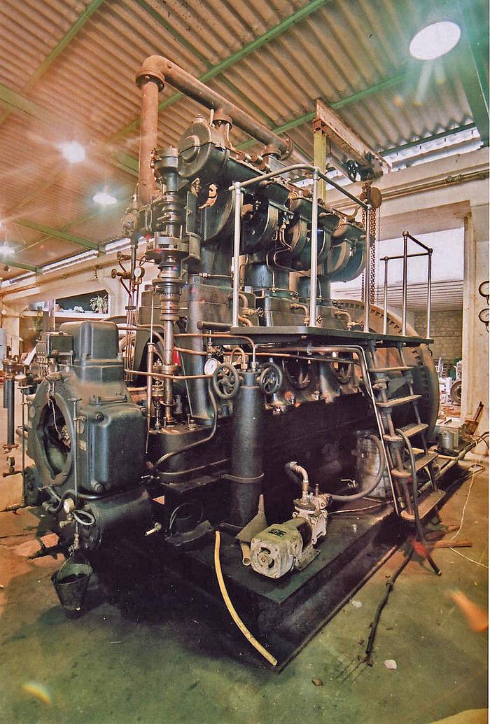 Journées du patrimoine 2018 - Visite libre du muséum de mécanique