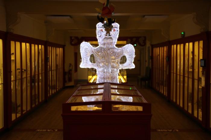 Journées du patrimoine 2018 - Visite libre du muséum d'histoire naturelle