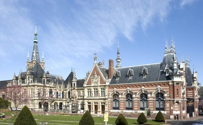 Journées du patrimoine 2018 - Visite libre du Palais Bénédictine