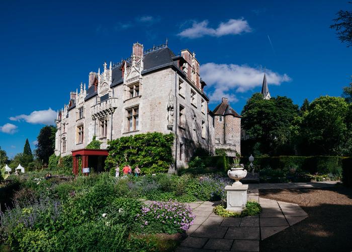 Journées du patrimoine 2018 - Visite libre du parc de Clères