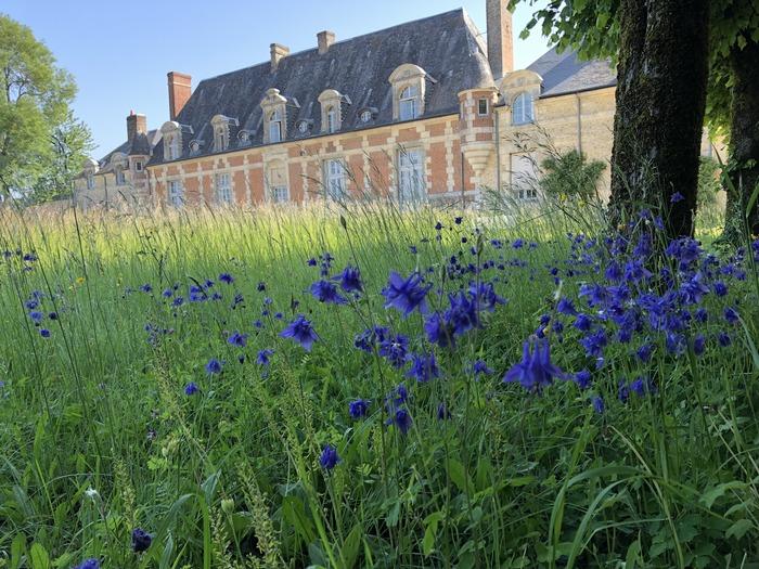 Journées du patrimoine 2018 - Visite libre du parc du château du Tertre