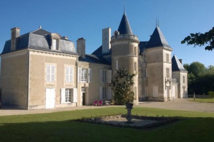Crédits image : © Château de Masseuil
