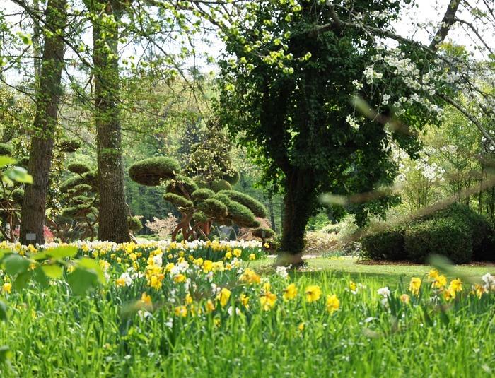 Crédits image : Parc Floral