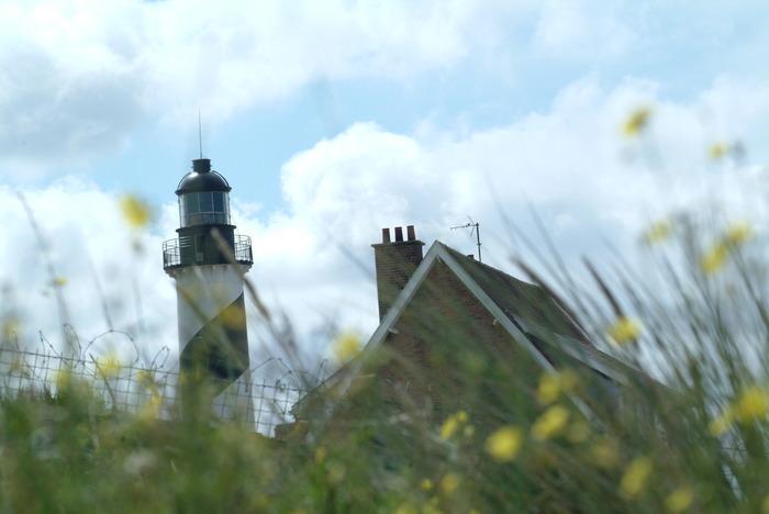 Journées du patrimoine 2018 - Visite libre du Phare de Petit-Fort-Philippe