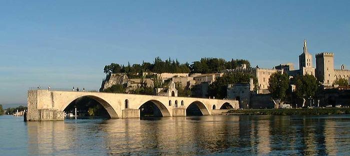 Journées du patrimoine 2018 - visite libre du pont