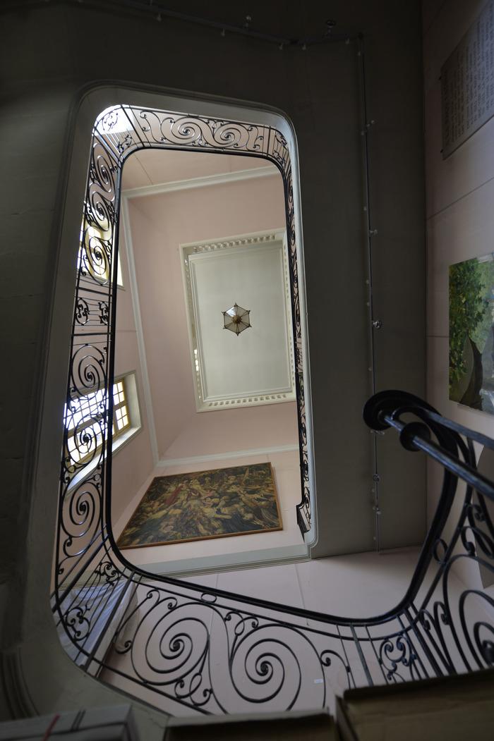 Crédits image : Christophe Aubry - Service Communication - Ville d'Avignon