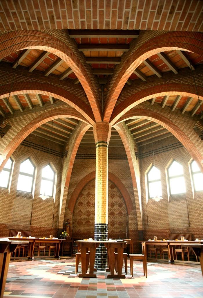 Journées du patrimoine 2018 - Visite libre du Prieuré Sainte Bathilde