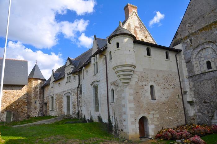 Journées du patrimoine 2018 - Visite Libre du Prieuré
