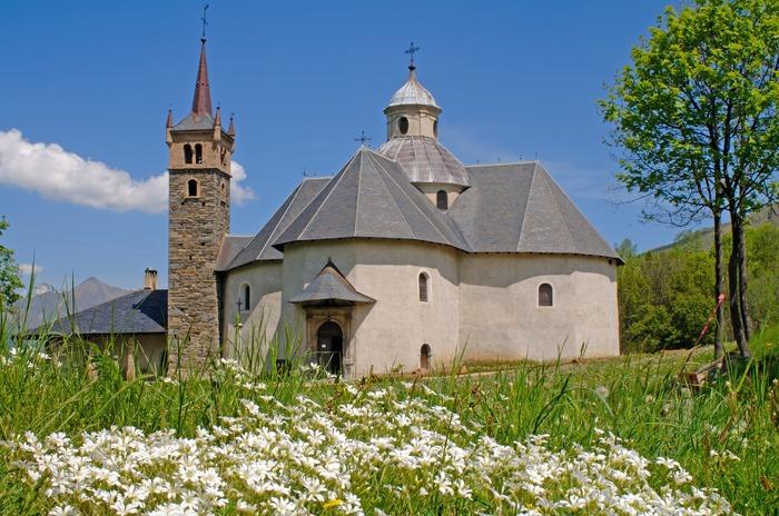 Journées du patrimoine 2018 - Visite libre du Sanctuaire Notre-Dame-de-la-Vie