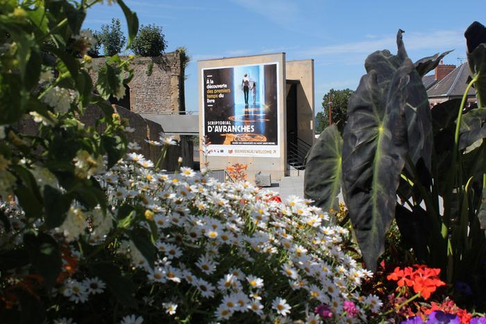 Journées du patrimoine 2018 - Visite libre du Scriptorial