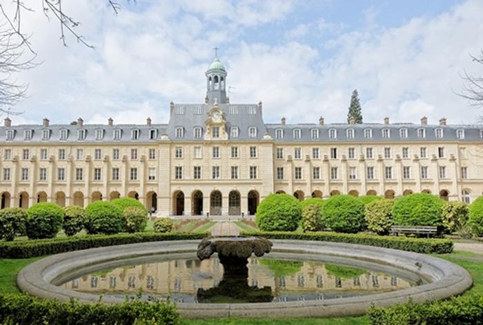 Journées du patrimoine 2018 - Visite libre du Séminaire de Saint-Sulpice