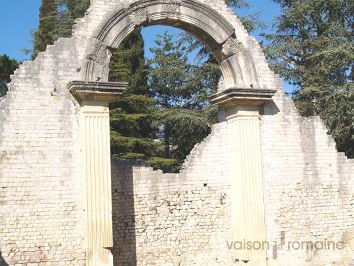 Journées du patrimoine 2018 - Visite libre du site antique de la Villasse