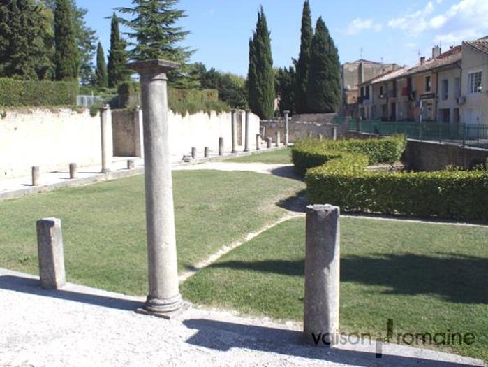 Journées du patrimoine 2018 - Visite libre du site antique de Puymin
