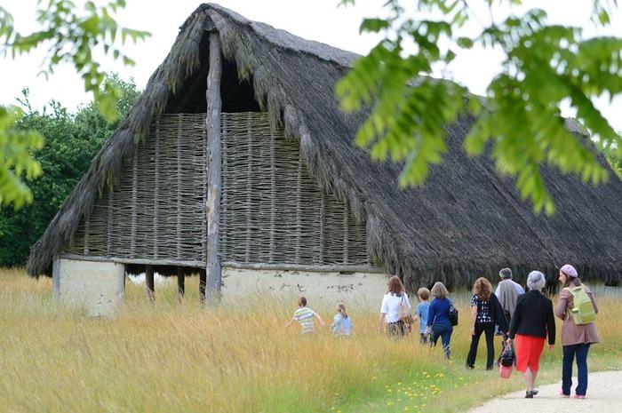 Journées du patrimoine 2018 - Découverte libre du site archéologique