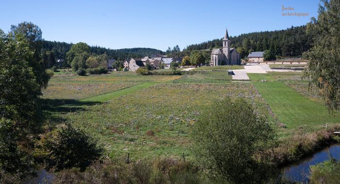 Journées du patrimoine 2018 - Visite libre du site archéologique
