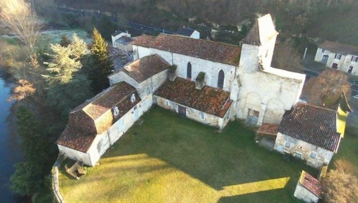 Journées du patrimoine 2018 - Visite libre du site de l'église Saint-Pierre-et-Saint-Paul de Sourzac
